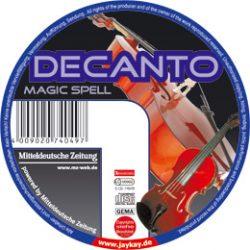 CD-Muster